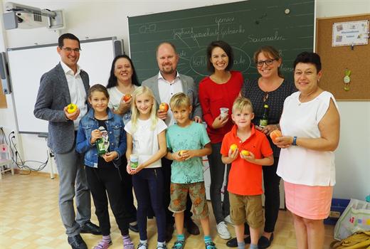 Brgermeisterinnentreffen in Krnten - Katzelsdorf